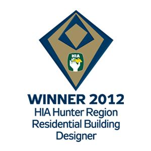 HIA residential building designer winner