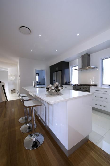 home design modern kitchen